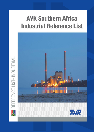 Industrial Reference List